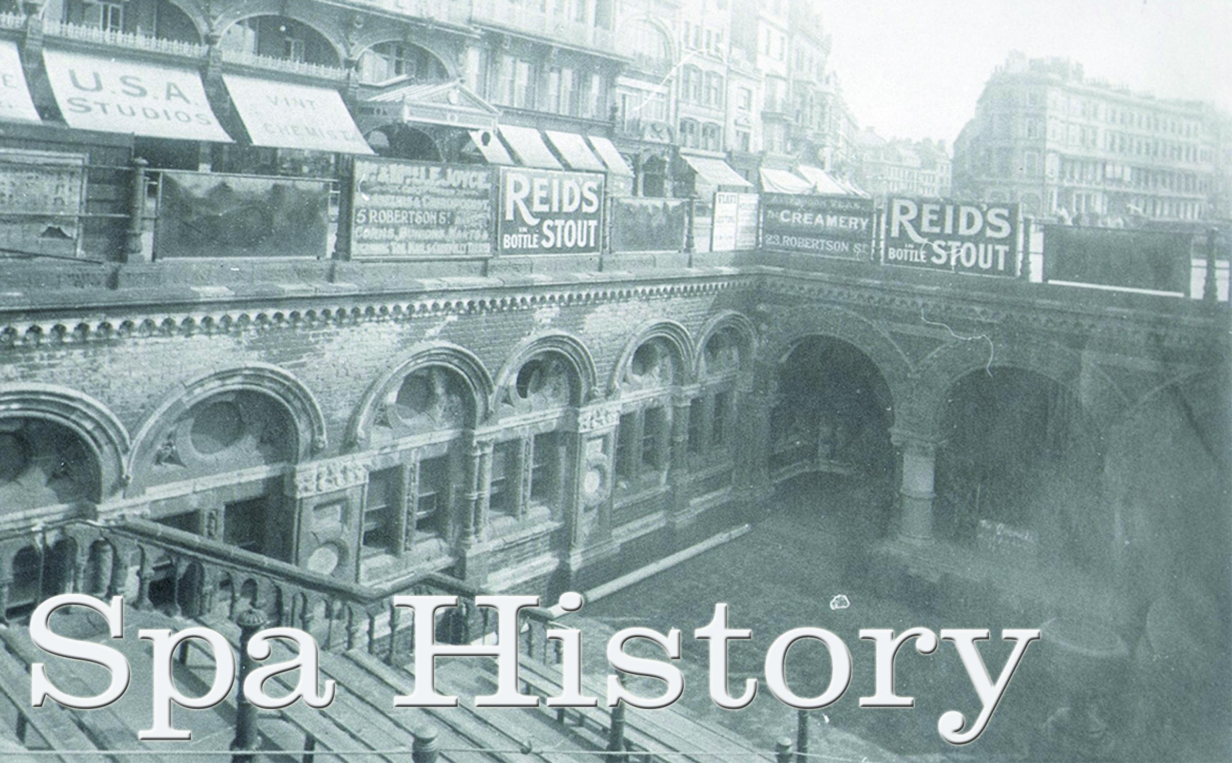 Spa History