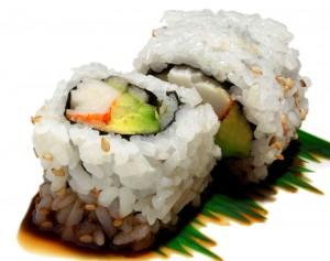 Wasabi Hut - sushi
