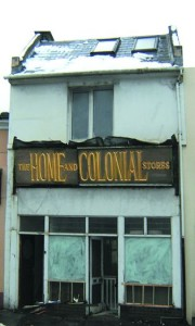 Home & Colonial Stores, Bohemia Road