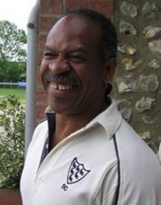 Tyrone Wildman